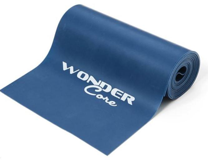Wonder Core Latex Band 0,6 mm Blue