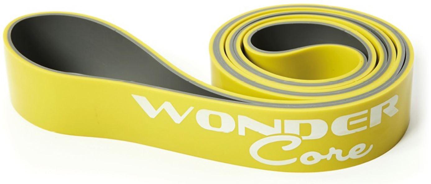 Wonder Core Pull Up Band 4,4 cm Green-Gray