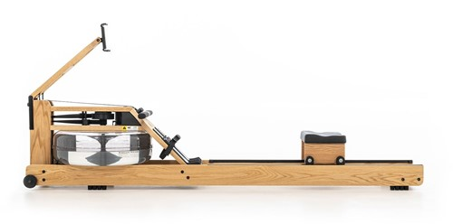 WaterRower Performance Ergometer Roeitrainer - Eiken - Gratis montage