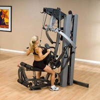 BODY-SOLID FUSION PERSONAL TRAINER 2